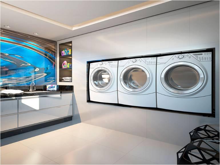 Lux Home Design - Flats de Luxo - Goiânia
